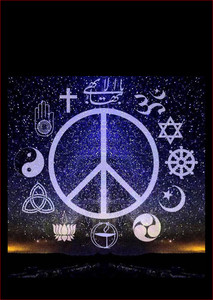 multifaith voices for peace and justice